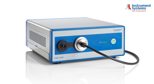 CAS-140D High-end Array Spectrometer