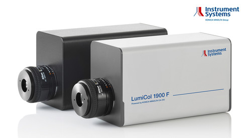 LumiCol 1900 imaging colorimeter