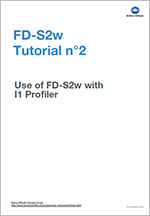 FD-S2w with I1 Profiler resource